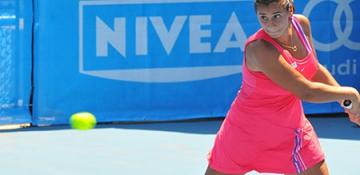 Melis Sezer, WTA 250 Numarasını Geçti