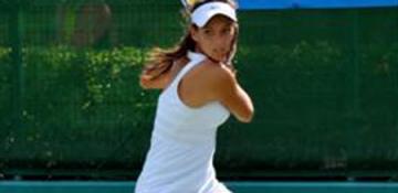 İpek Soylu'dan ITF JR Klasmanı'nda En İyi Derece