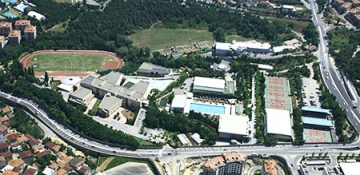Balkan Gençler Şampiyonası'ndan Başarılar
