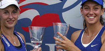 Türkiye'nin İlk Grand Slam Şampiyonu İpek Soylu