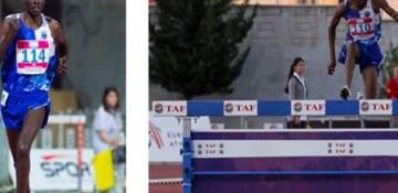 Polat ve Tarık'dan Dünya Şampiyonası Barajları
