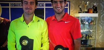 10000 $ ödüllü ITF Future F52 Turnuvasında Şampiyonluk ve Türkiye Rekoru