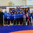 ENKA Women Wrestling Team became Turkish Champion