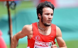Batuhan Altıntaş'dan U23 Türkiye Rekoru