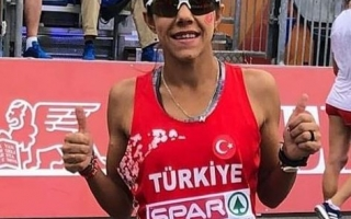 MERYEM BEKMEZ in WORLD LEADER POSITION