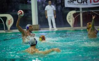 Sutopu A Takımımız Federasyon Kupasını Kazandı
