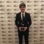 Yankı Erel'e En İyi Çıkış Yapan Sporcu Ödülü