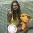 Melisa Ercan İlk Kez Bir ITF Turnuvasında Şampiyon