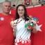 Beril'den Üçüncü Şampiyonluk ve Tokyo 2020 Olimpiyat A Barajı!
