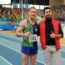 National Record from İlkay Aydemir!