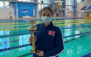 Multinations Junior Swimming Meet'te Sporcularımızdan Başarılı Sonuçlar Geldi!