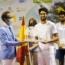 İspanya'daki Türk Finali'nde Altuğ Çelikbilek Şampiyon!
