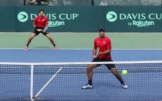 Altuğ Çelikbilek ve Cem İlkel Türkiye'yi Davis Cup World Group-I Play-off'larına Taşıdı!