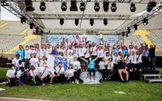 Turkcell Atletizm Süper Ligi'nde ENKA Erkekler ve Kadınlarda çifte ŞAMPİYON!
